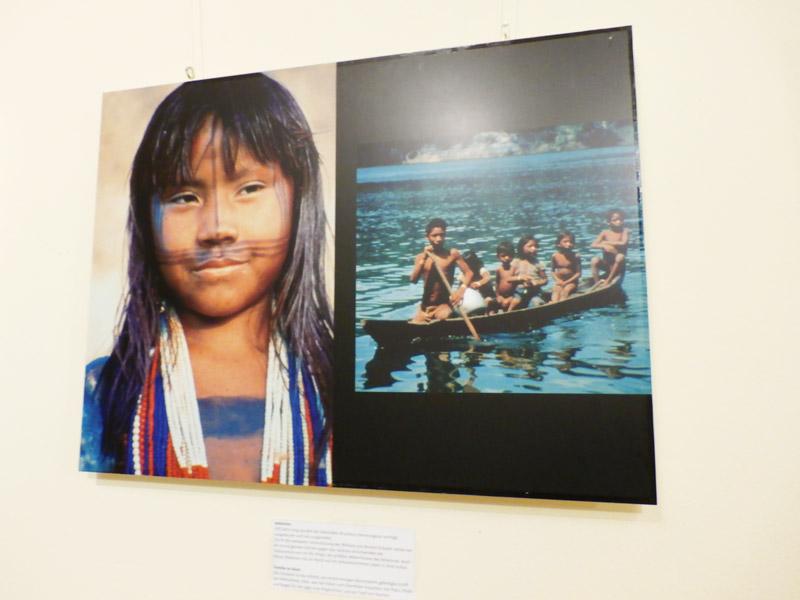 Ureinwohner von Amazonien
