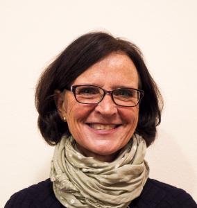 """Anny Santer: """"Mein Engagement gibt mir die Möglichkeit, Menschen mittels Projekten und Aktivitäten für die Belange der Weltkirche zu sensibilisieren."""""""