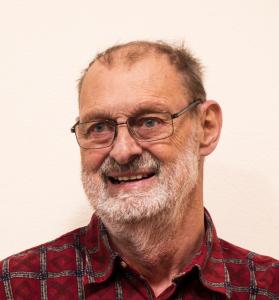 """Georg Höck: """"Ich engagiere mich im AK Weltkirche, um das Bewusstsein für die Nöte von Menschen außerhalb unserer heilen Welt zu stärken."""""""